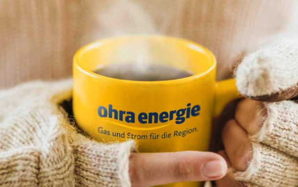 Ohra ENERGIE aktuell<br/>